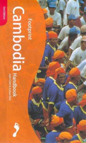 9781900949477: Footprint Cambodia Handbook : The Travel Guide