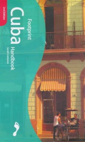 9781900949545: Footprint Cuba Handbook : The Travel Guide