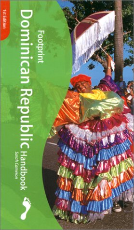 9781900949606: Dominican Republic Handbook: The Travel Guide (Footprint Handbook)
