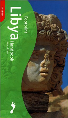 9781900949774: Footprint Libya (Footprint Handbooks)