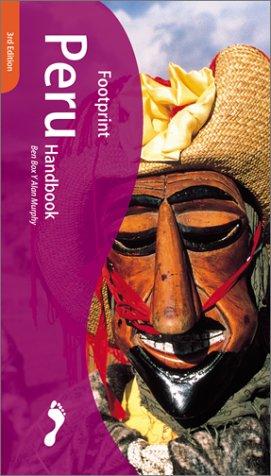 9781900949842: Footprint: Peru Handbook 3 Ed