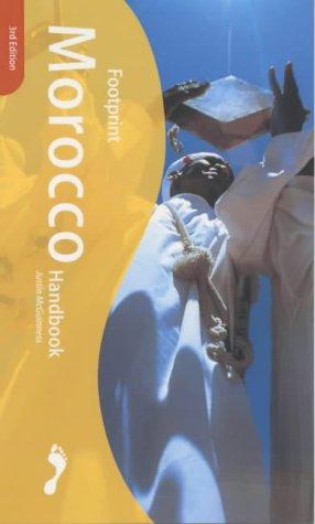 9781900949873: Morocco Handbook: The Travel Guide (Footprint Handbook)