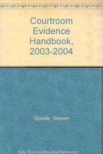 Handbook 2003-2004: Royal College of Paediatrics and Child Health