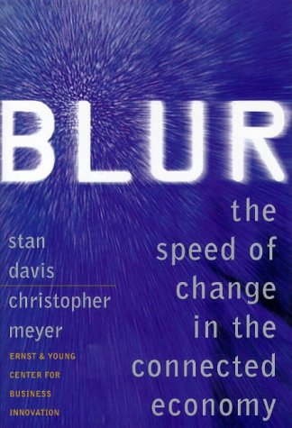 9781900961714: Blur: Speed of Change in the Connected Economy
