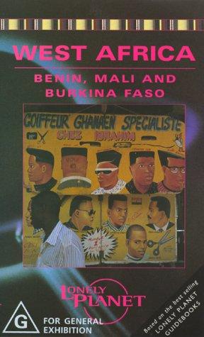 9781900979221: West Africa - Benin, Mali and Burkina Faso [VHS]