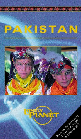 9781900979344: Lonely Planet Pakistan video (Videos) [VHS]