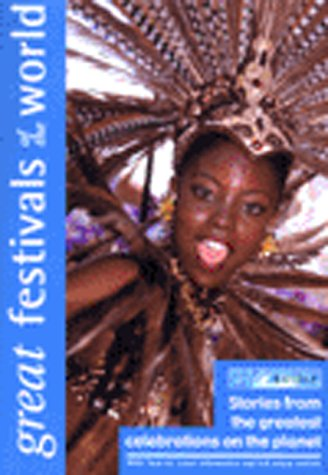 9781900979597: Great Festivals of the World