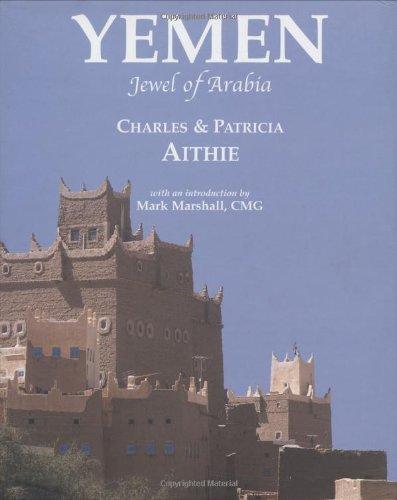 9781900988155: Yemen: Jewel of Arabia