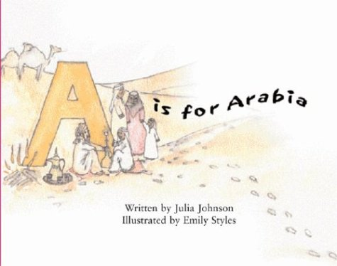 9781900988551: A Is For Arabia