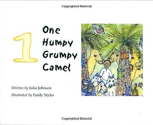 One Humpy Grumpy Camel: Johnson, Julia, STYLES,