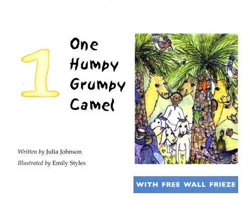 9781900988926: One Humpy Grumpy Camel