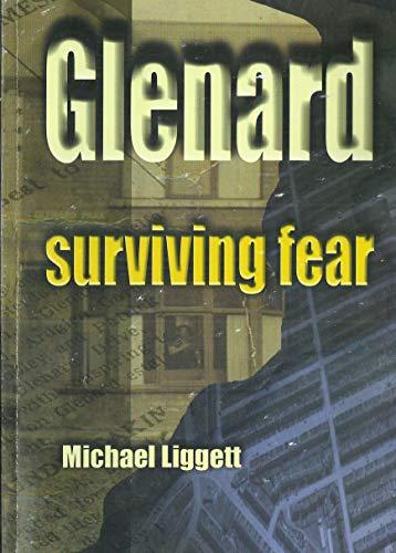 9781901005257: Glenard: Surviving Fear