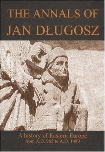 9781901019001: The Annals of Jan Dlugosz