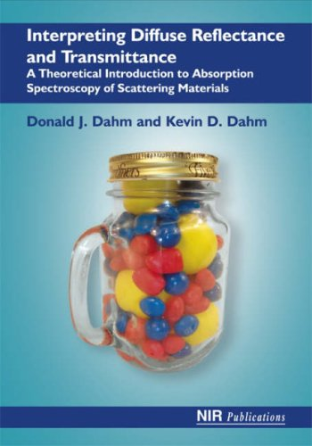 9781901019056: Interpreting Diffuse Reflectance and Transmittance: A Theoretical Introduction to Absorption Spectroscopy of Scattering Materials