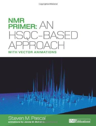 9781901019087: NMR Primer: An HSQC-based Approach