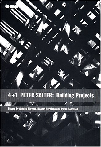4 + 1 Peter Salter, Building Projects: Peter Beardsell