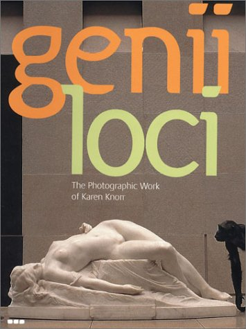 9781901033380: Genii Loci: The Photographic Work of Karen Knorr