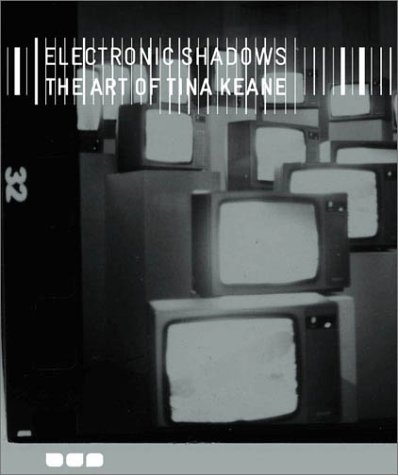 9781901033441: Electronic Shadows: The Art of Tina Keane