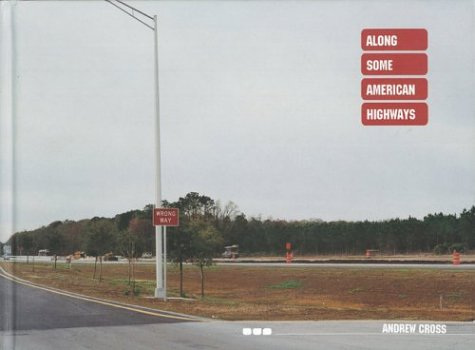 9781901033748: Along Some American Highways