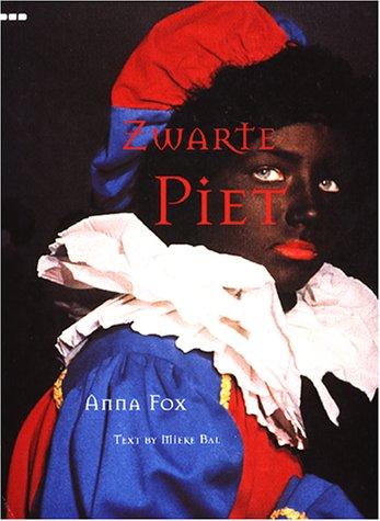 Zwarte Piet: Anna Fox