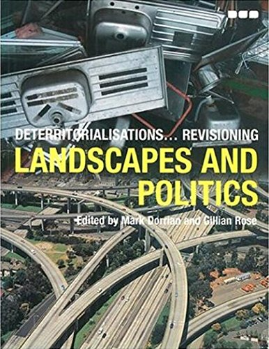 9781901033939: Deterritorialisations ... Revisioning: Landscapes and Politics