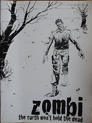 9781901042030: Zombi: The Earth Won't Hold the Dead