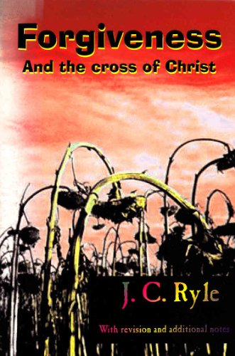 9781901044034: Forgiveness and the cross of Christ