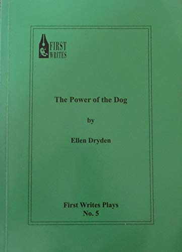 9781901071009: Power of the Dog (First Writes Plays)