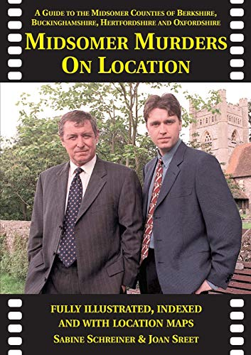 Midsomer Murders on Location (Location Guides)