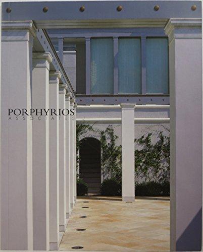 9781901092134: Porphyrios Associates (Na Monographs)