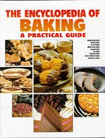 9781901094145: The Encyclopedia of Baking: A Practical Guide