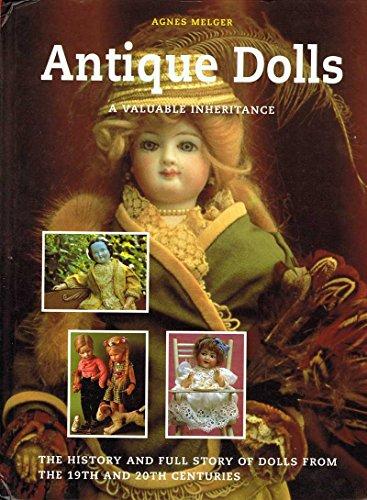 9781901094466: Antique Dolls