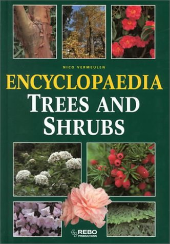 9781901094633: Encyclopedia of Trees and Shrubs