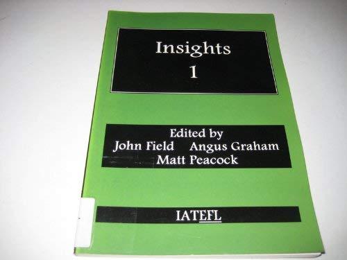 Insights (1901095002) by John Field; etc.