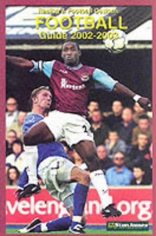 "Football Annual 2002-2003: ""Racing and Football Outlook"""