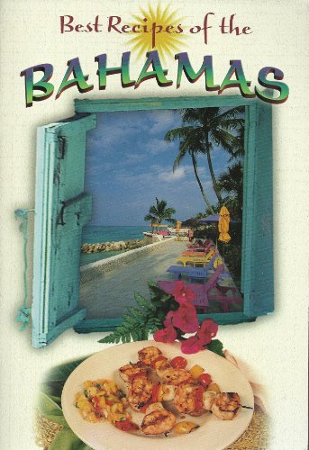Best Recipes of the Bahamas: Hanley, Lucy (Editor)