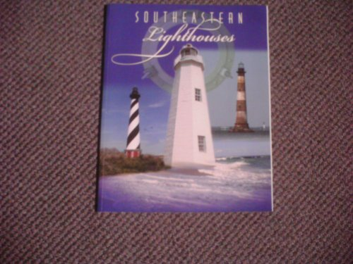 9781901123852: Southeastern Lighthouses