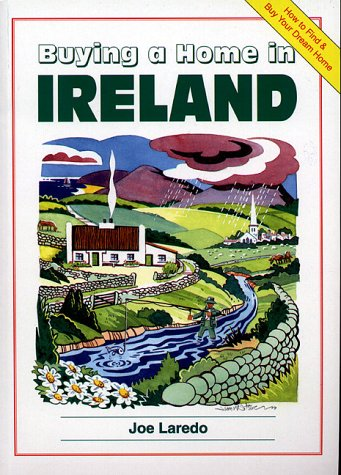 9781901130102: Buying a Home in Ireland (Buying a Home Series)
