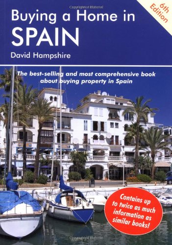9781901130195: Buying a Home in Spain: A Survival Handbook