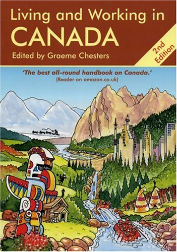 Living and Working in Canada: A Survival: Macdonald, Janet