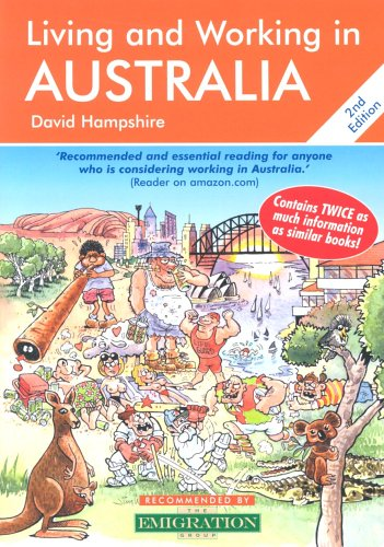 9781901130515: Living and Working in Australia: A Survival Handbook (Living & Working in Australia)