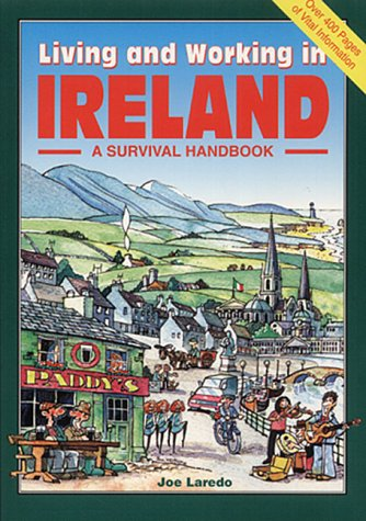 9781901130669: Living & Working in Ireland: A Survival Handbook