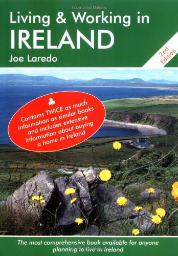 9781901130898: Living and Working in Ireland: A Survival Handbook (Living & Working in Ireland)