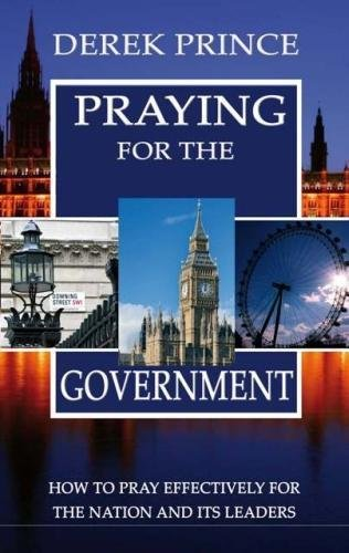 9781901144123: Praying for the Government