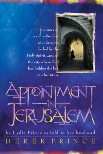 9781901144130: Appointment in Jerusalem