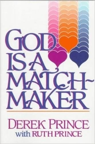 9781901144147: God is a Matchmaker
