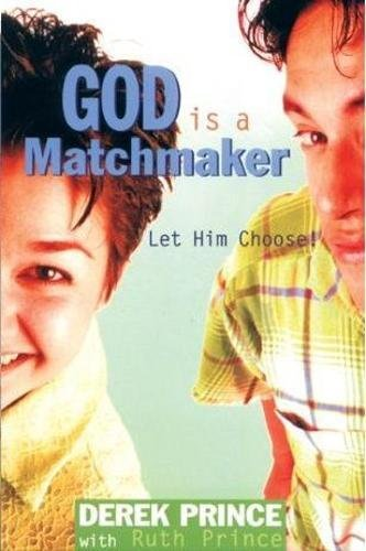 9781901144161: God is a Matchmaker