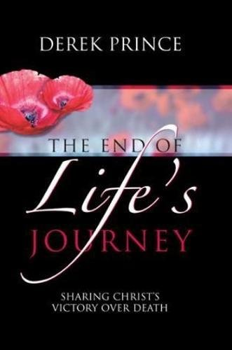 9781901144260: The End of Life's Journey