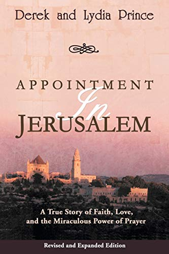 9781901144321: Appointment in Jerusalem