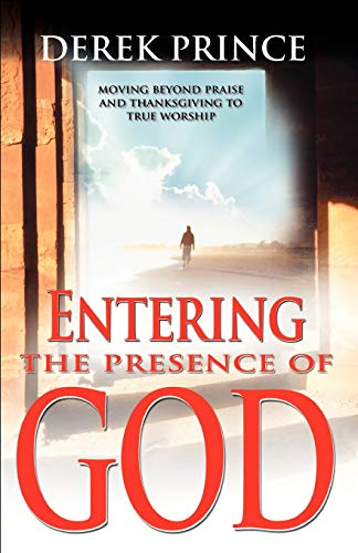 9781901144420: Entering the Presence of God
